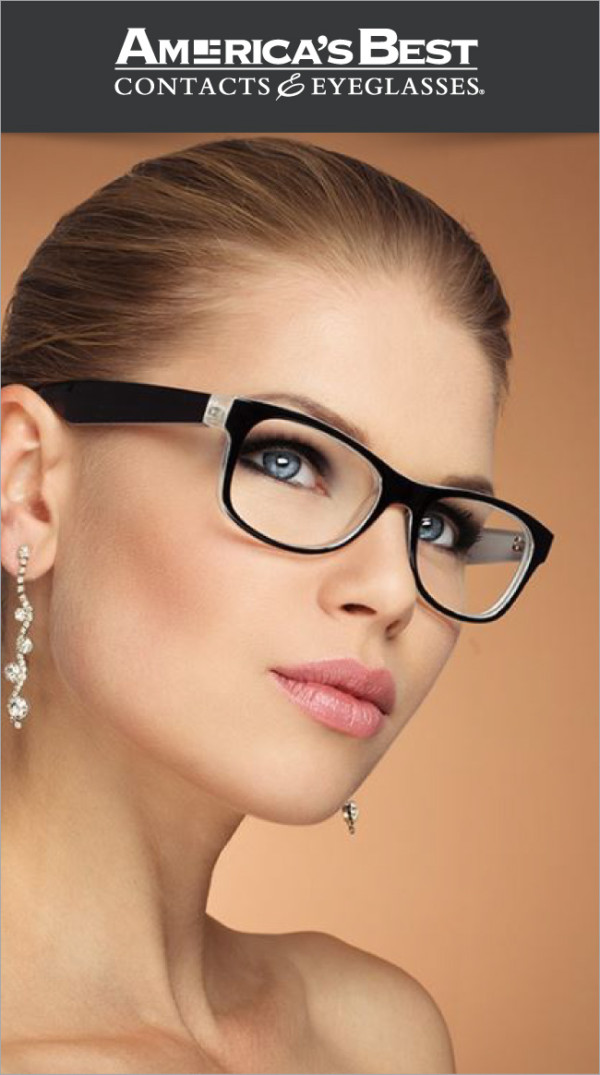 Every Day Offers to Save Money on Contacts & Eyeglasses