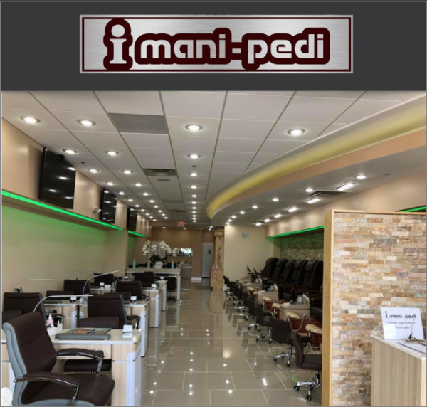 Great Offers on Mani, Pedis & More